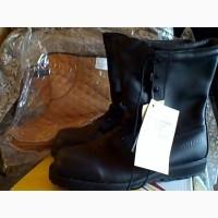 Ботинки кожаные армейские берцы Belleville ICW (БЦ - 021) 52 - 52, 5 размер