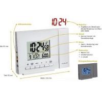Термометры комнатные и уличные TFA