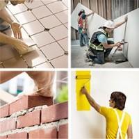 Требуются строители, внутрянщики, в Литву
