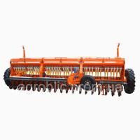 Сеялка универсальная зерновая СЗФ-6000-v (вариаторная)