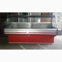 Холодильная витрина Cold W 20 б у, прилавок холодильный б/у
