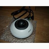 Купольная Full HD поворотная IP-камера D-Link DCS-5615 супер камера