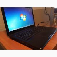 Игровой 4-х ядерный ноутбук Asus K52J