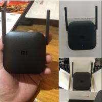 Усилитель WiFi Xiaomi Pro 300M Repeater (репитер) 2.4G