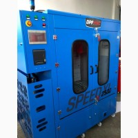 Стенд SPEED 2500 XL для очистки, промивки сажового фільтра DPF, FAP