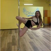Персональные тренировки Pole dance, Strethcing, Pole Exotic, Twerk на Куренёвке