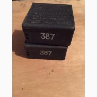 Реле контролю фар (387) Ауди А6 С5