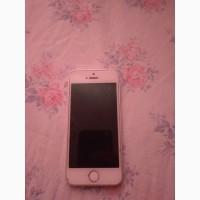 Продам телефон б/у айфон 5s