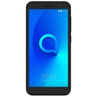 Мобильный телефон Alcatel 1 1/16GB Volcano, смартфон