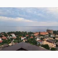 Продам квартиру-пентхаус в ЖК «Аквамарин» у самого МОРЯ