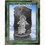 Памятники ритуальные, памятники гранитные для детей