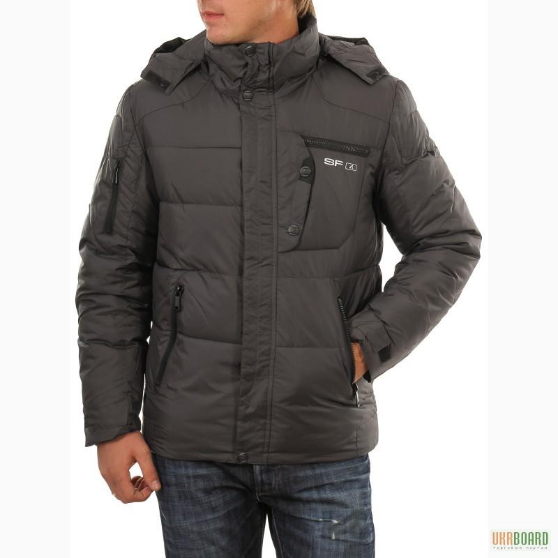 Купить Недорогую Мужскую Куртку В Киеве