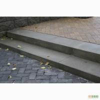 Ступени бетонные цена Киев