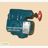 Клапан предохранительный гидравлический 10-10-1-11, 10-20-1-11, 10-32-1-11