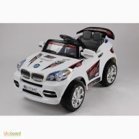 Продам детский электромобиль ВМW X8