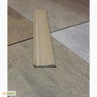 Плінтус дерев яний