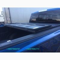 Алюминиевая крышка кузова Toyota Tundra пикапа. Крышка Тойота Тундра