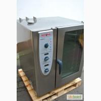 Купить Печь пароконвекционная электрическая Rational CM101 бу