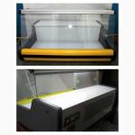 Настольная холодильная витрина Росс Parma/Парма барная.Рассрочка