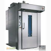 Продам ротационную печь электро Bassanina Rotor б/у в ресторан, общепит, хлебопекарню