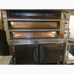 Продам хлебопекарную печь Bongard M4FE Soleo (Франция) б/у в ресторан, хлебопекарню