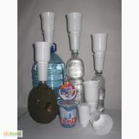 Фильтр для озёрной воды Гард