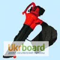 Воздуходувка-пылесос IKRA Mogatec BLS 1000 бензиновая