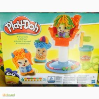 Набор Сумасшедшие прически Плей До (Play Doh)