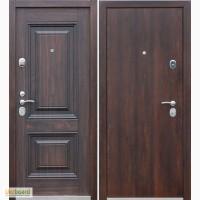 Как выбрать надежную металлическую входную дверь