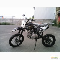 PIT BIKE Kayo V125P (Cross-17)