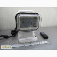 Фара искатель СH-015 LED 50W, светодиоды 50Вт