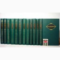 Лесков Н.С. Собрание сочинений в 12 томах почти идеальное 1989г