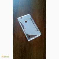 Чехол бампер TPU для Nokia Lumia 520 520N