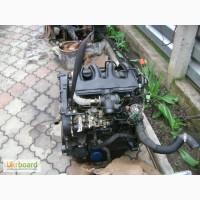 Двигатель 1.9 DW8 berlingo. partner. c15