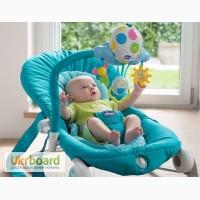 Продам! Кресло-качалка Chicco Balloon для дітей від народження