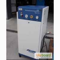 Винтовой компрессор БУ ALUP SCD 15-10 (Германия)