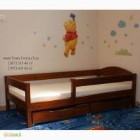 Деревянная кровать Luri