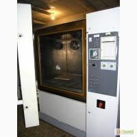 Продам Камеру климатическую TV-1000, 1000х1000х1000 мм, 1000 л, -70.+100 С