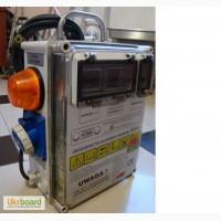 Аппарат глушения свиней электрический