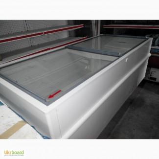 Продам морозильную ларь -бонету FRAMEC б/у (Италия)