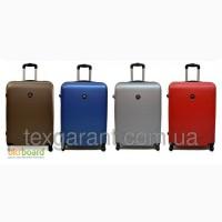 Чемодан сумка Bagia (большой) S