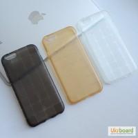 Силиконовый чехол 3DПлитки на iPhone 6/6S
