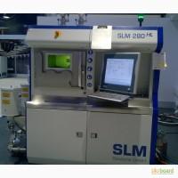 3D принтер по металлу