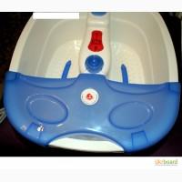Гидромассажная ванночка для ног Foot Spa Massager