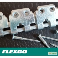 Замки R2 Flexco Rivet Hinged