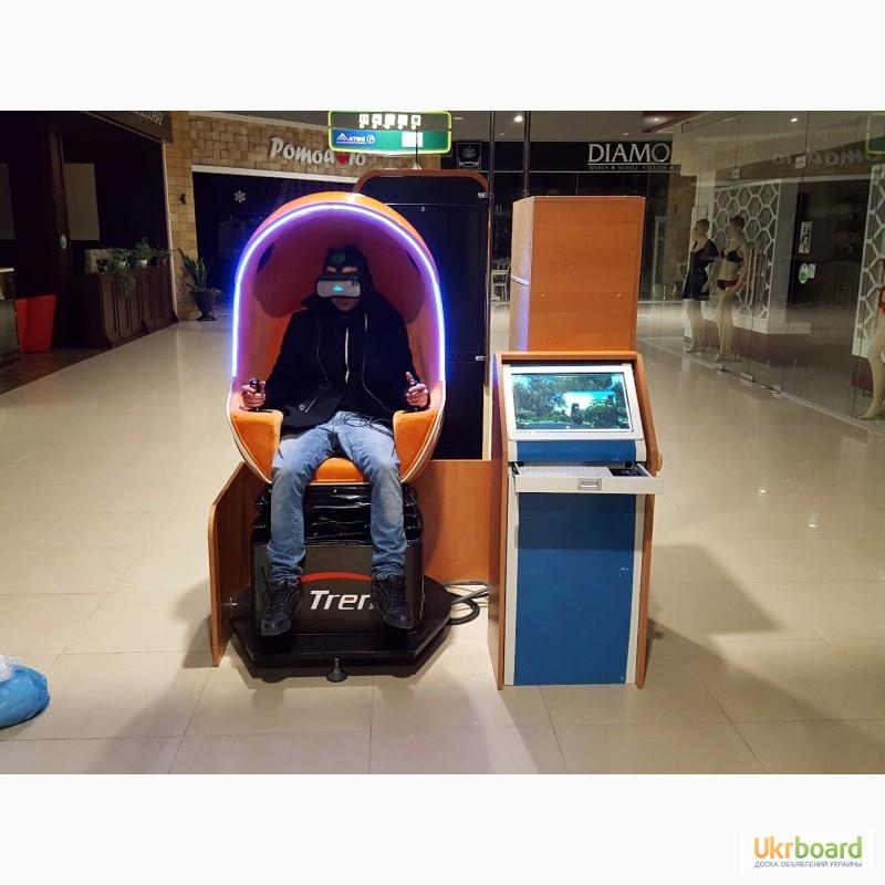 Игровые автоматы виртуальная реальность игровые автоматы незаконные