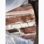 Профнастил с рисунком камня купить, металопрофиль под камень