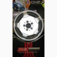 Продам новый диск на запаску OZ ALUFELGEN J6x15 5x112 ET45 DIA66.6