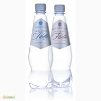 Мінеральна вода Acqua Filette(Італія) 0.5 л, PET- пляшка(газована, негазована)