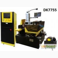 Электроэрозионный проволочный станок DK7755